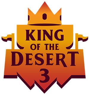 Täna toimub videomängu Age of Empires 2 turniiri King of the Desert 3 finaal