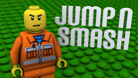 Jump n Smash
