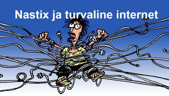 Nastix ja turvaline internet