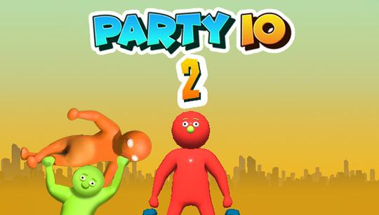 Party.io 2