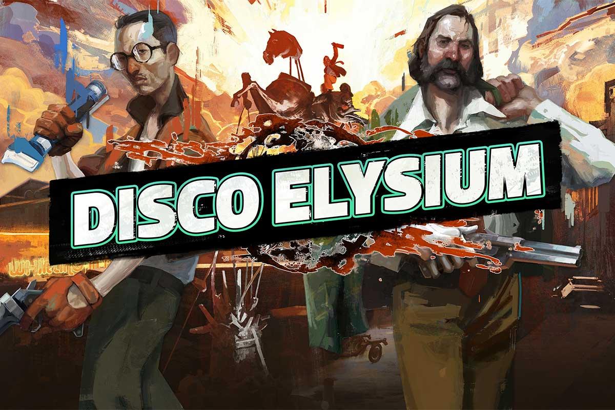 President andis noore kultuuritegelase preemia videomängu Disco Elysium loojatele