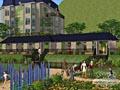 The Sims 2: Mansion & Garden Stuff