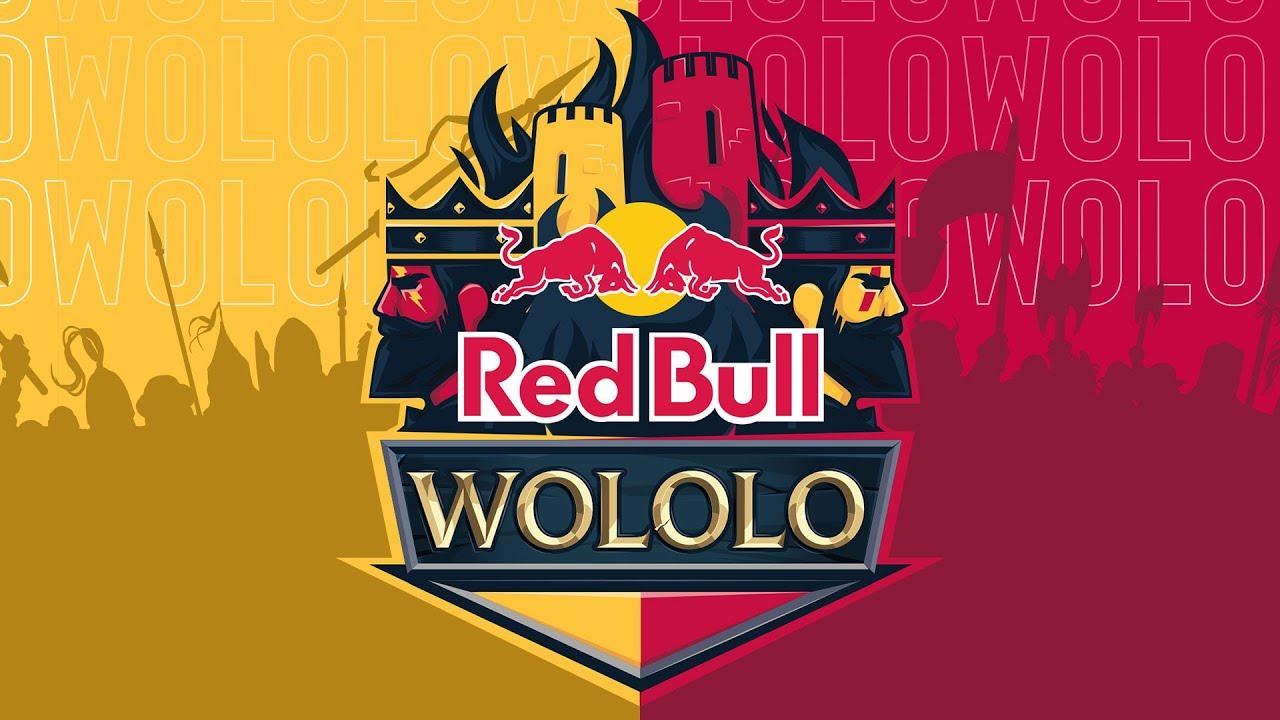 Redbull Wololo turniir mis mängitakse Empire Wars mängulaadis