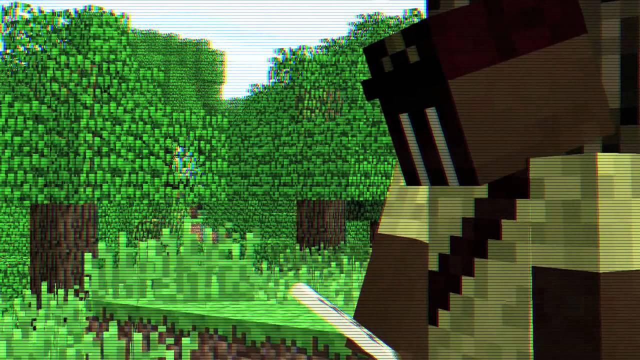 Minecraft versiooni 1.6 trailer