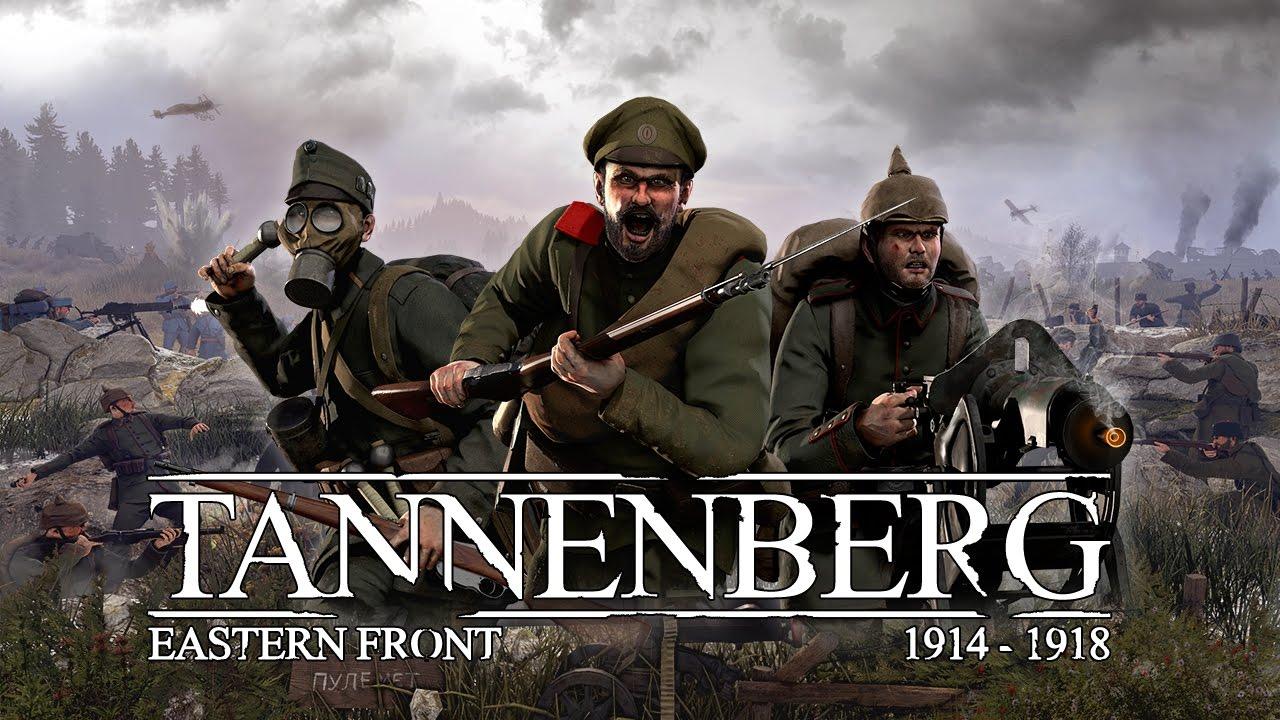 Tannenberg väljakuulutamine