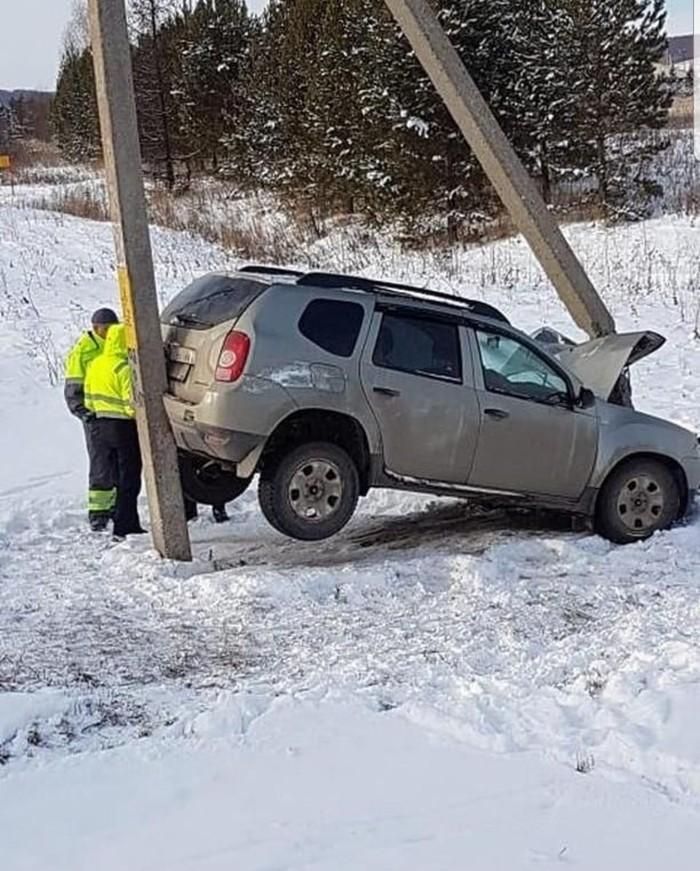 Ebaõnnestunud parkimine
