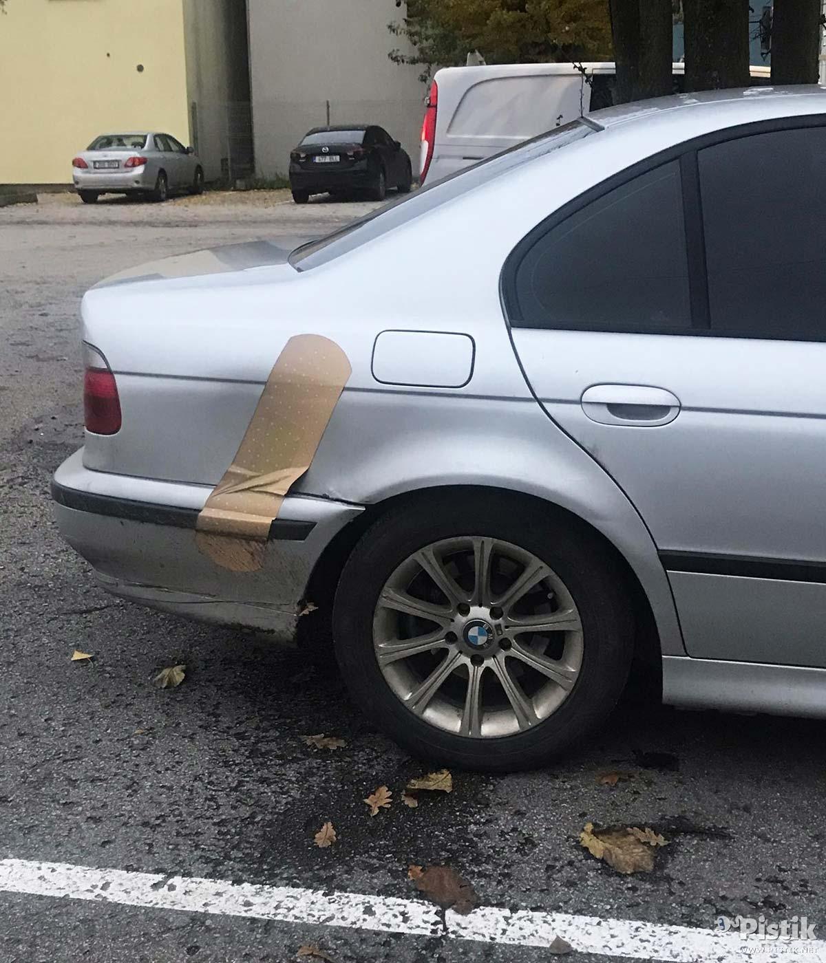 Tulevikus ravitakse autosid nii