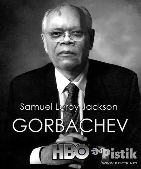 Uus HBO Gorbatšovi sari tulemas