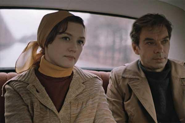 Head nõukogude aegsed vene filmid