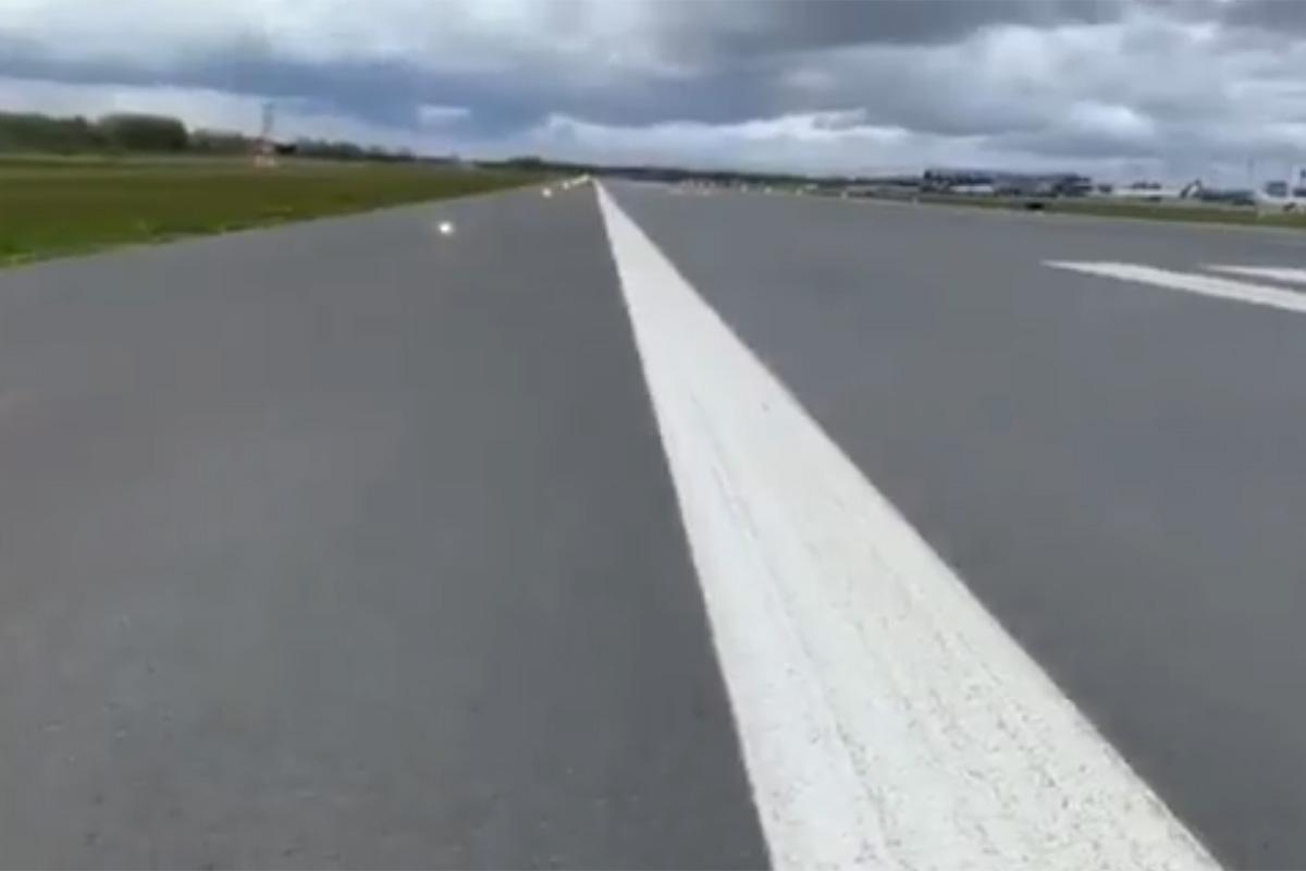 Vaata kes peatselt avatavate lennuliinide jutu peale lennujaama tormas