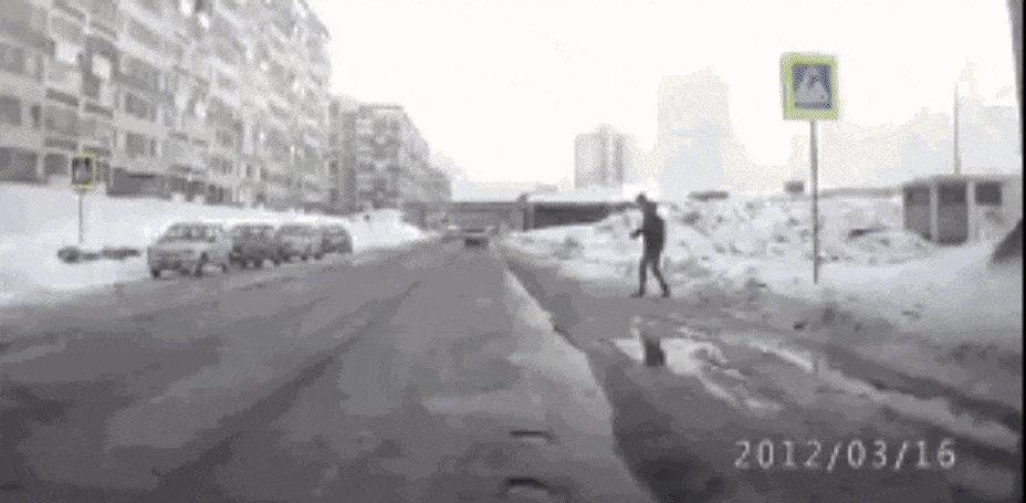 Liiklushuligaan