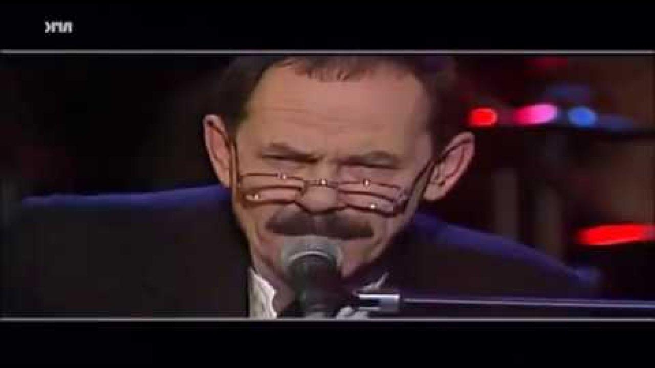 Ei usuks küll, et see mees sellist lugu hakkab laulma