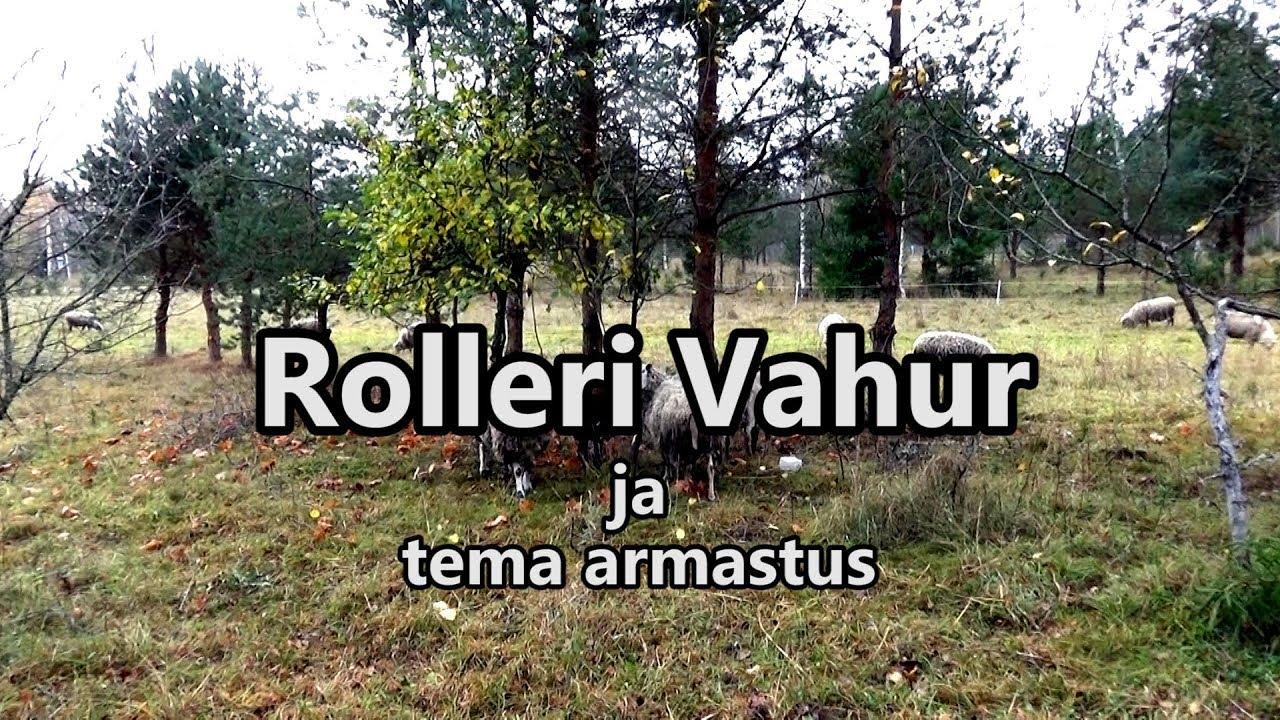 Rolleri-Vahur