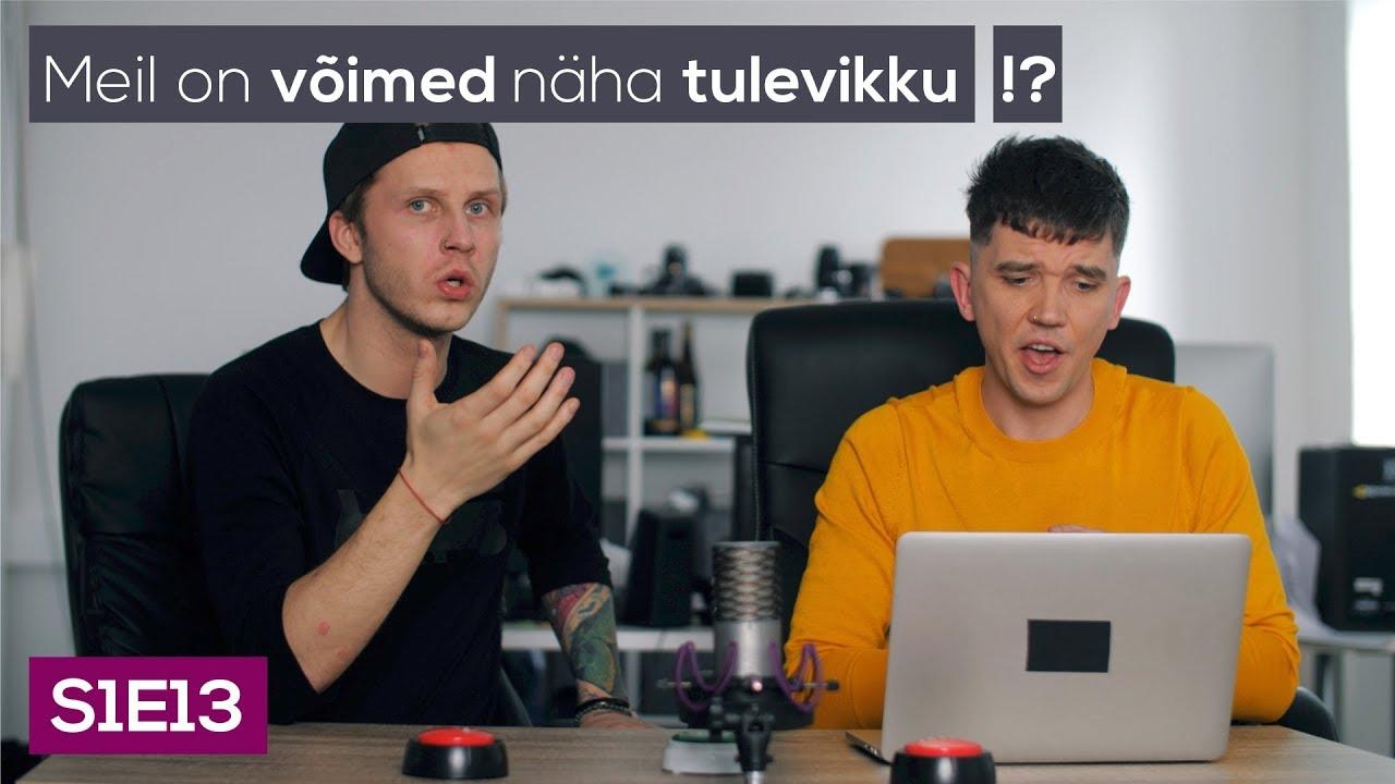 Kes võidab Eurovisiooni?