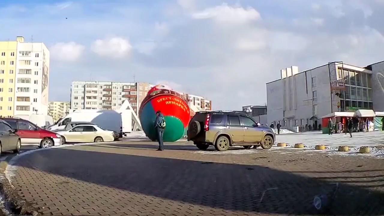 Lendav Matrjoska