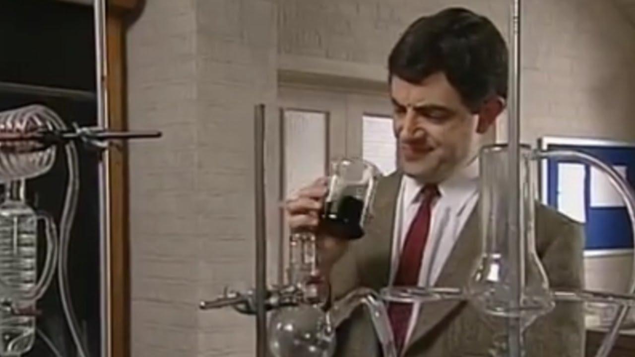 Mr. Bean - Tagasi kooli, 11. episood, täisepisood