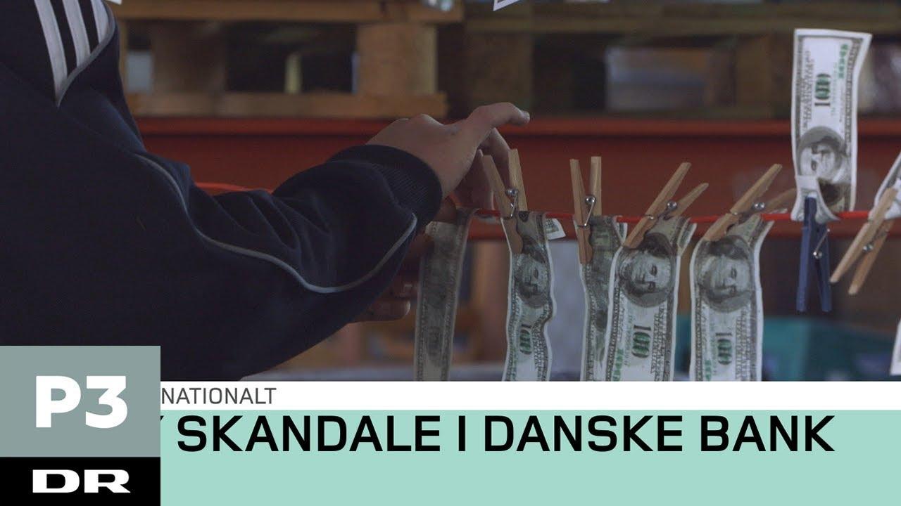 Danske Bank rahapesu