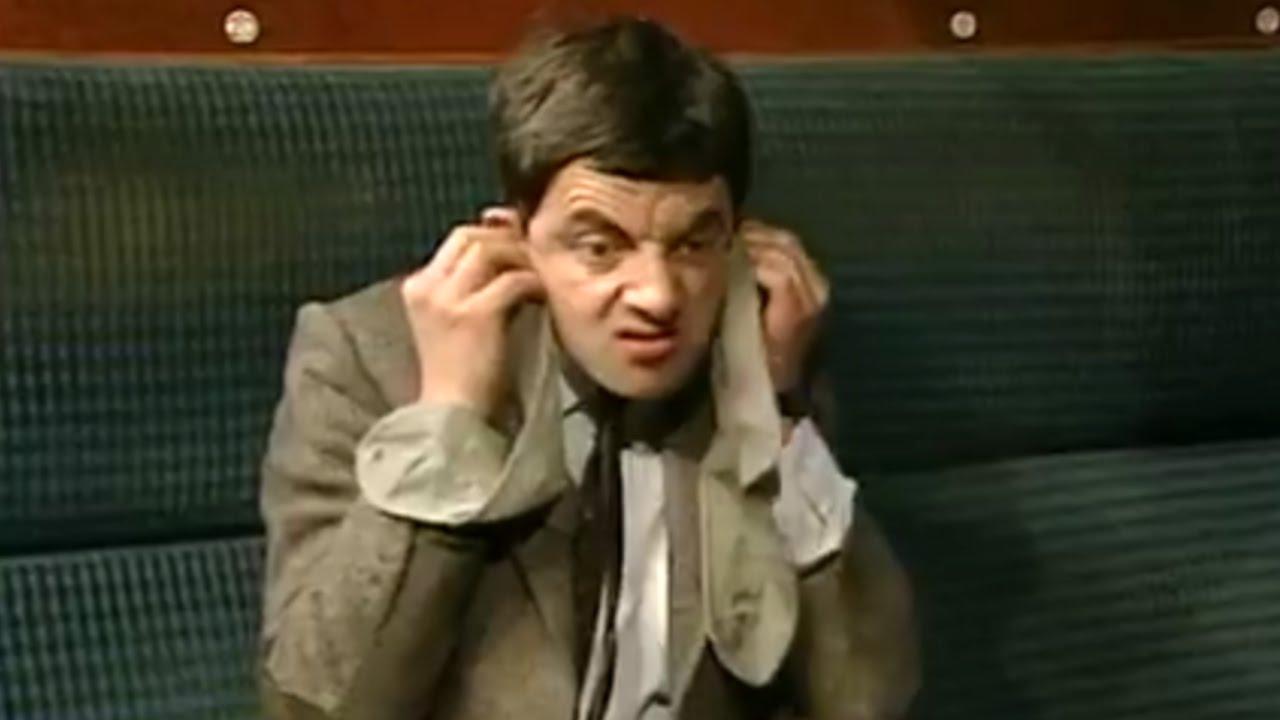 Mr. Bean - Jälle sõidus, täisepisood