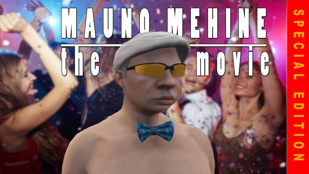 Mauno Mehine - lõpupidu