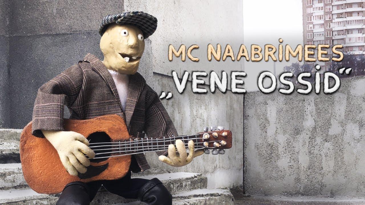 MC Naabrimees - vene ossid