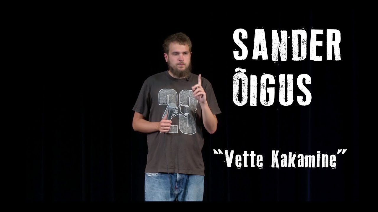 Sander Õigus -