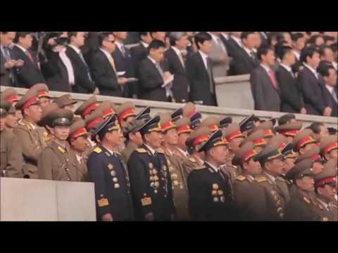 Põhja-Korea rivitants