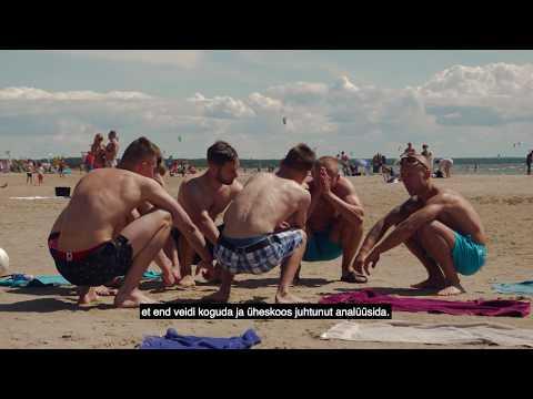 Planet Estonia - Pärnu Rand