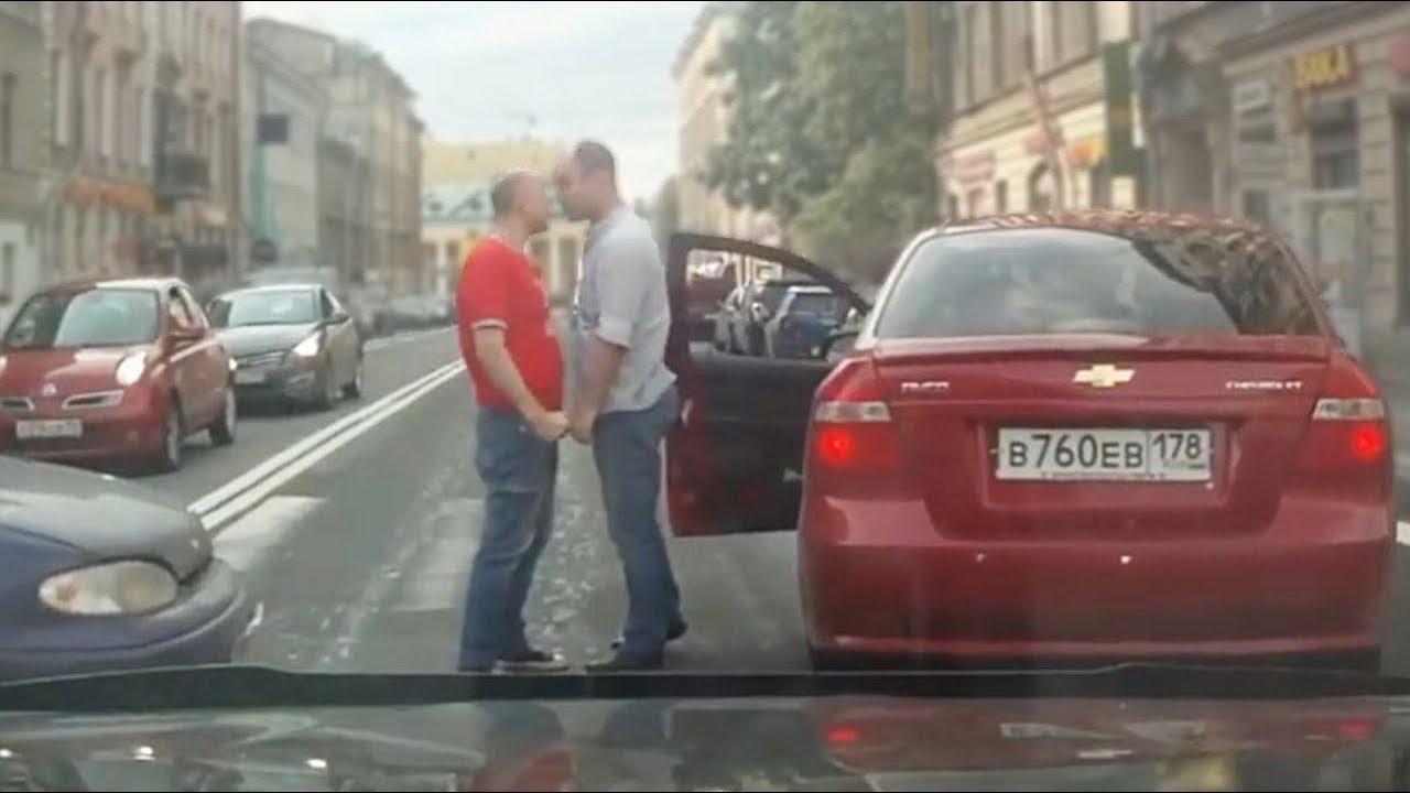 Liiklusraev Venemaa moodi - 2017