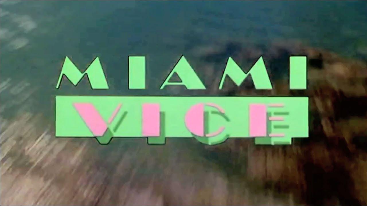 Mäletad sellist seriaali nagu Miami Vice?