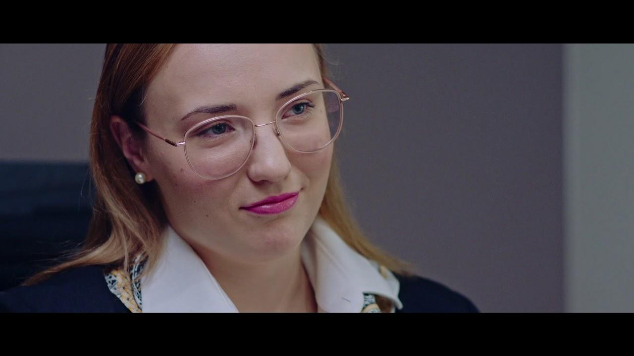 Naljakas pensioniäpi reklaamvideo - Pangakontor