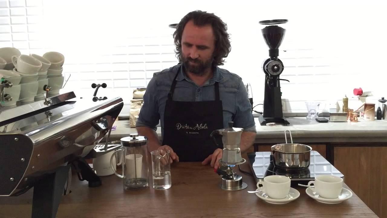 Kuidas koduste vahenditega cappuccinot teha