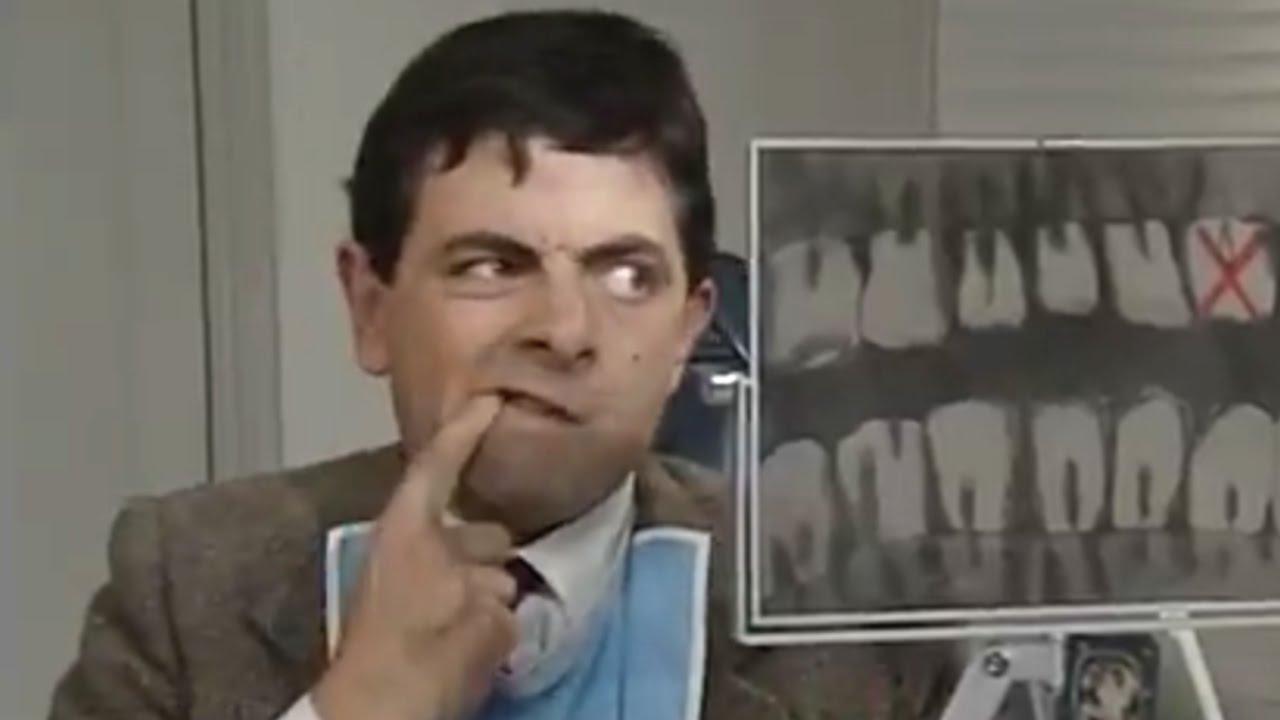 Mr. Bean - Probleemid, episood 5, täisepisood