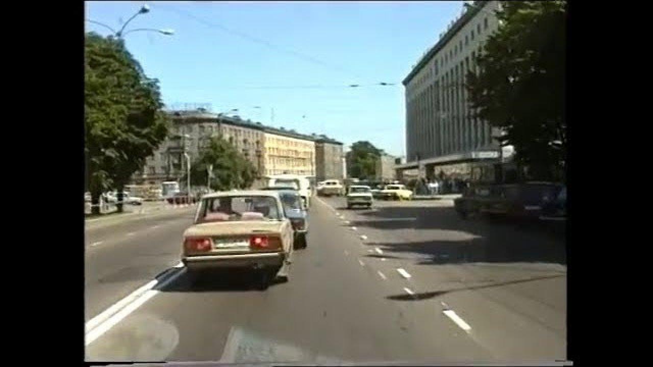 Vaata palju on Tallinn muutunud alates 1991. aastast