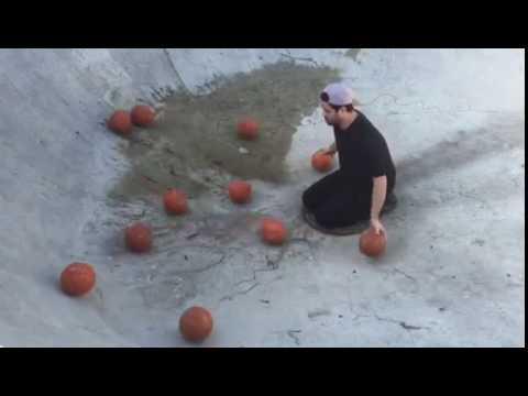 Osav žongleerija