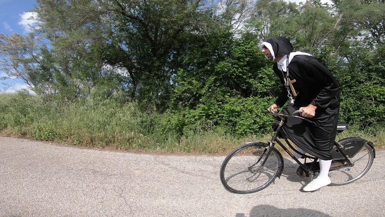 See nunn sõidab kõigist maanteratturitest kiiremini