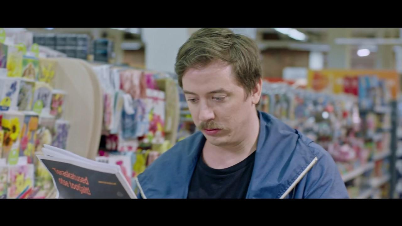 Naljakas pensioniäpi reklaamvideo - Ajalehed