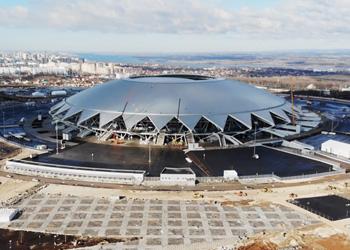 Samara Cosmos Arena