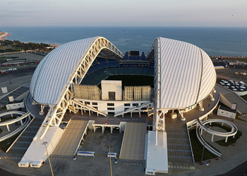 Sotši Fišti olümpiastaadion