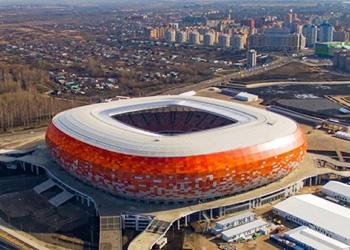 Saransk Mordovia Arena