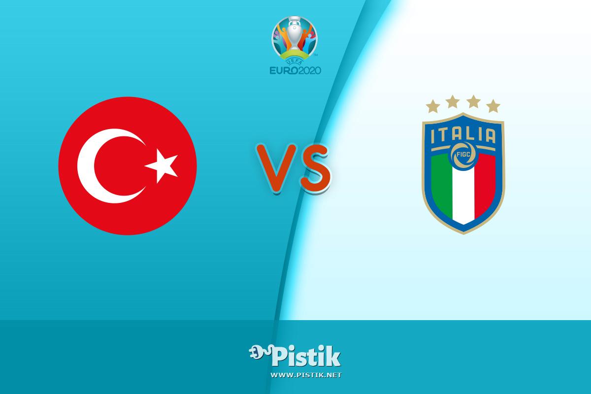EURO2020 avamatši võitis Itaalia ülekaalukalt Türgi üle