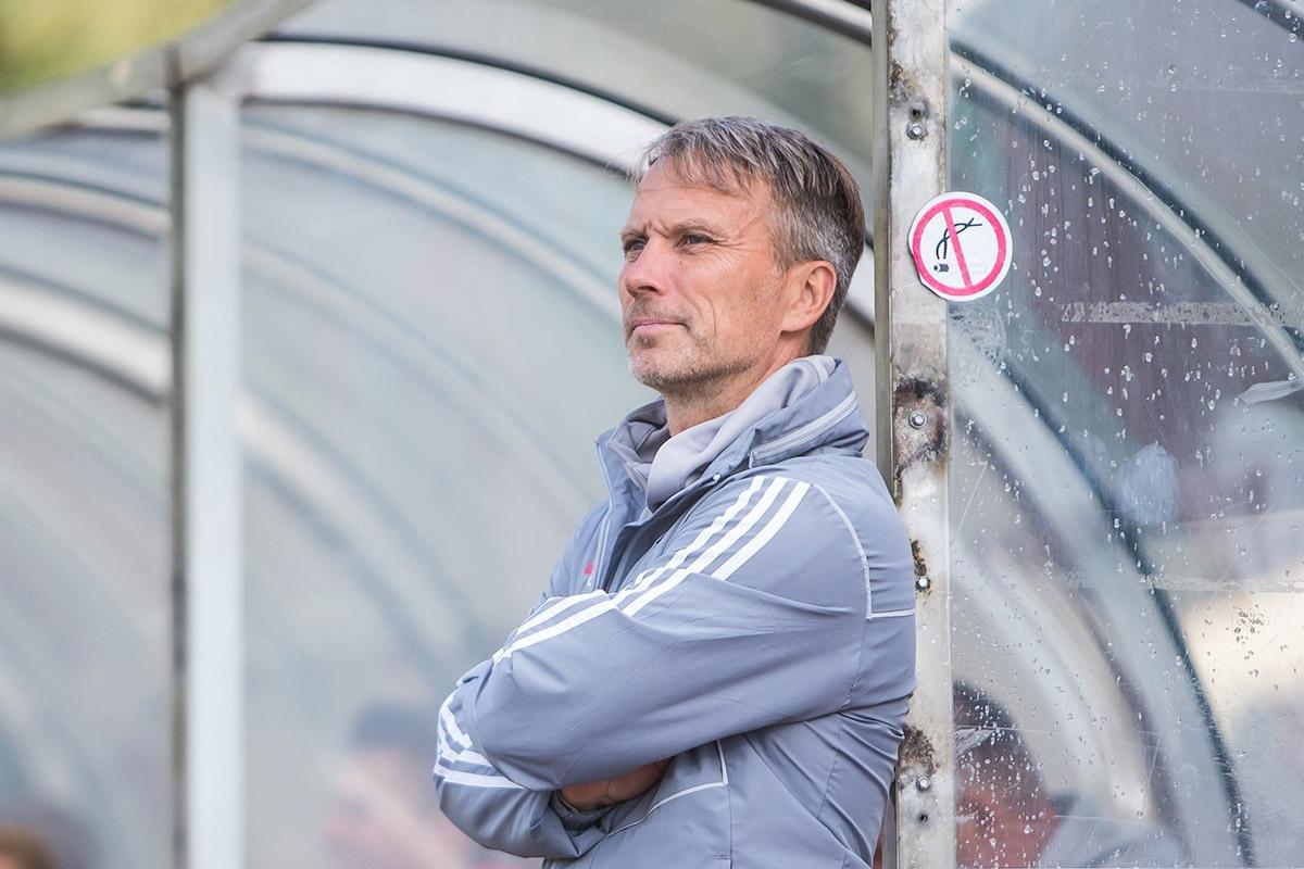 Martin Reim astus tagasi FCI Levadia peatreeneri kohalt