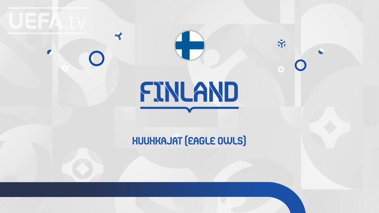 Soome koondis EURO2020 turniiril