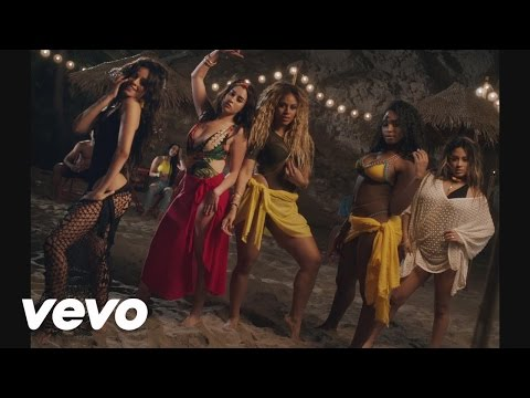 Fifth Harmonyft. Fetty Wap - All In My Head (Flex)