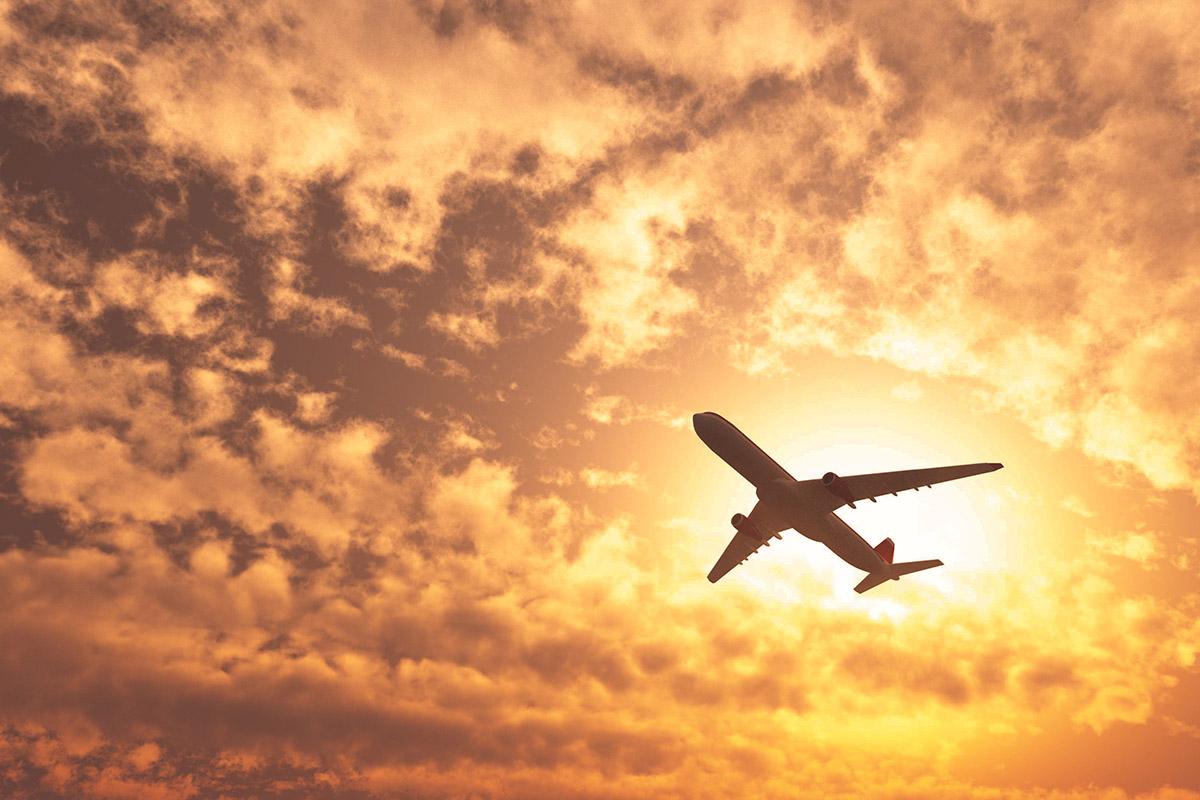Alates tänasest, 25. maist on Tallinna lennujaamast võimalik lennata üheksasse sihtkohta