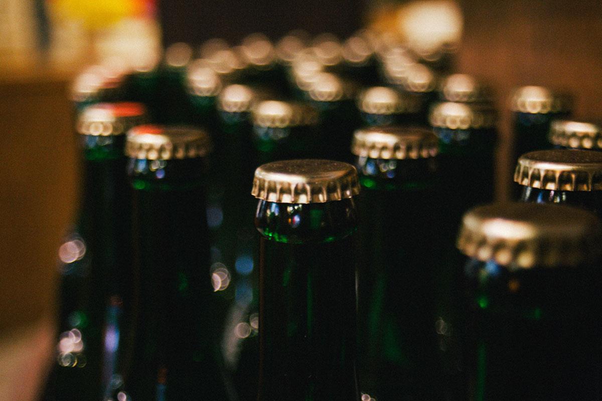 Alkoholi odavnemine on kaasa toonud tarbimise kasvu