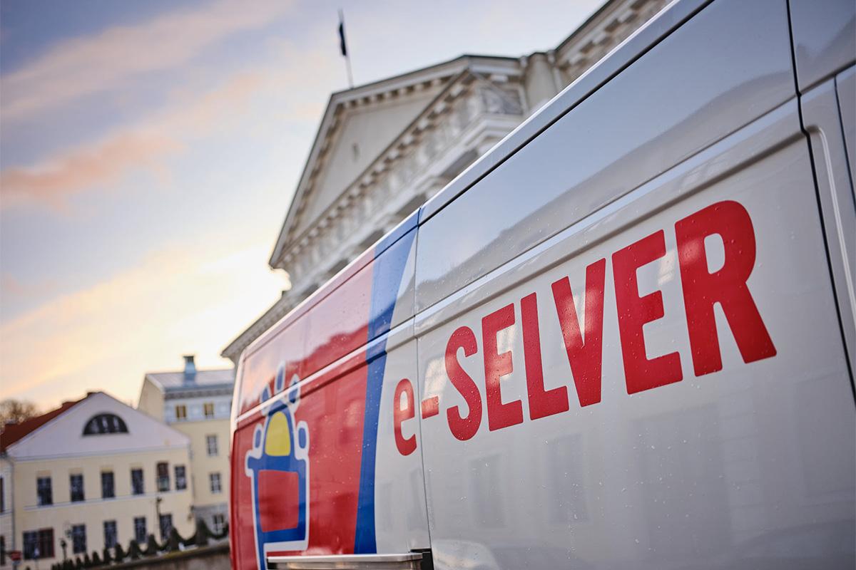 E-Selver laieneb Tartusse ja Tartumaale