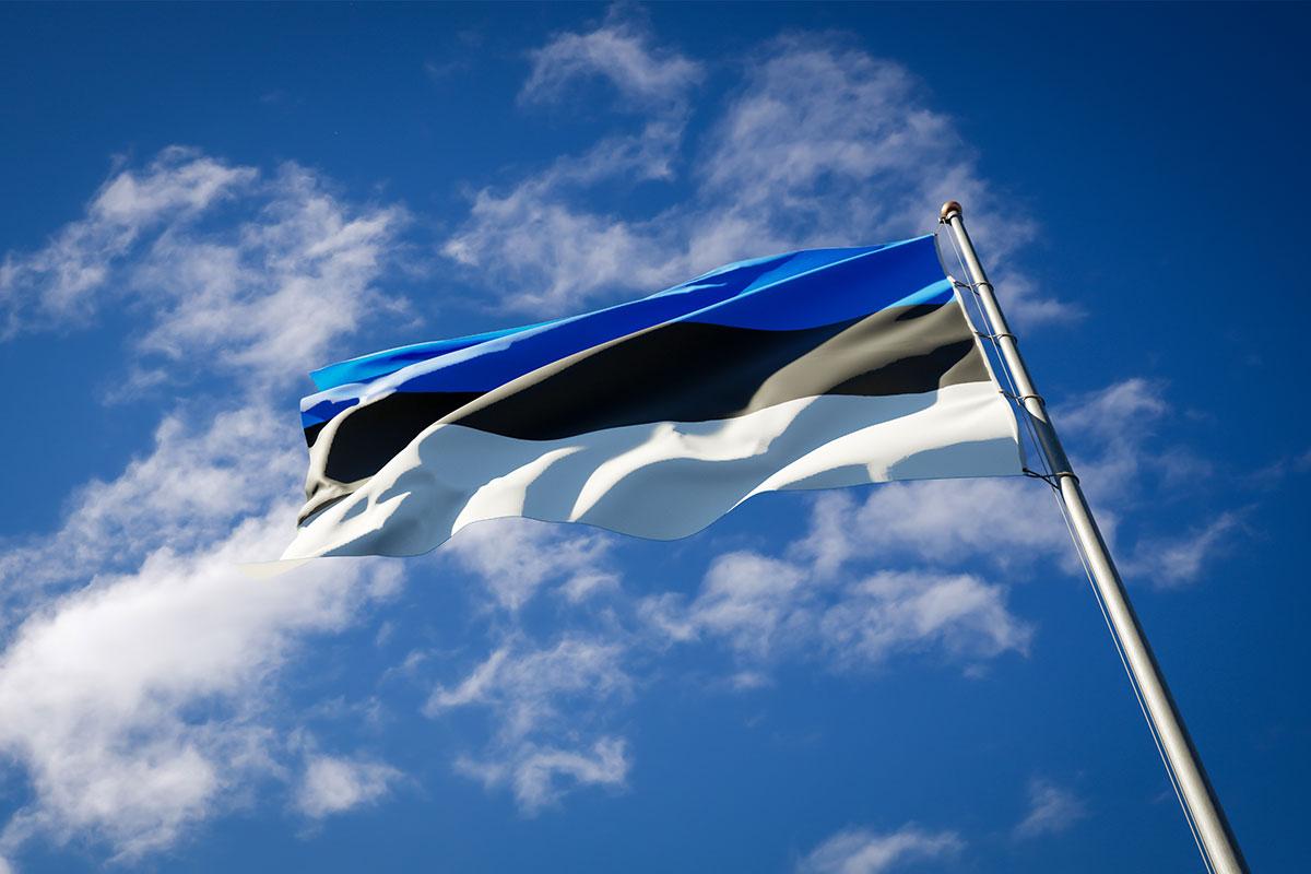 Eesti hümni sõnad - Mu isamaa, mu õnn ja rõõm