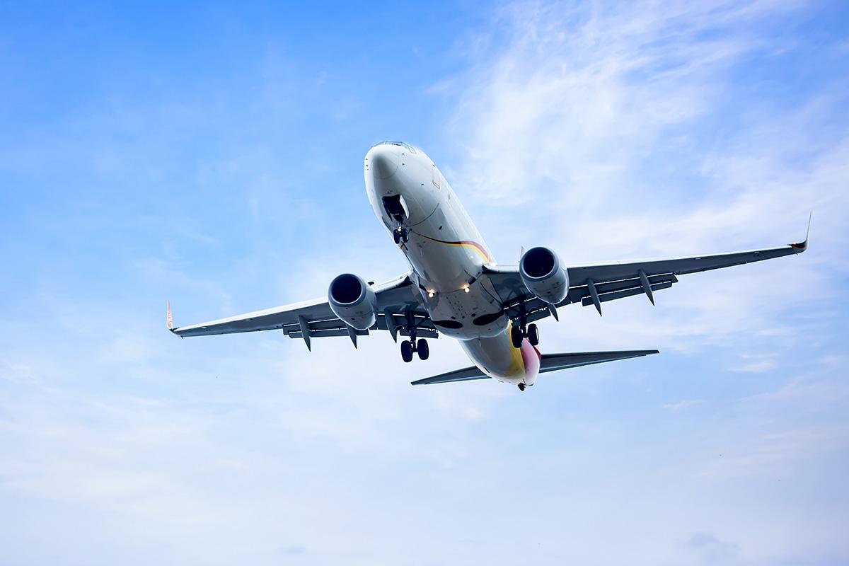 Eesti soovitab kõigil lennufirmadel Valgevene õhuruumist hoiduda