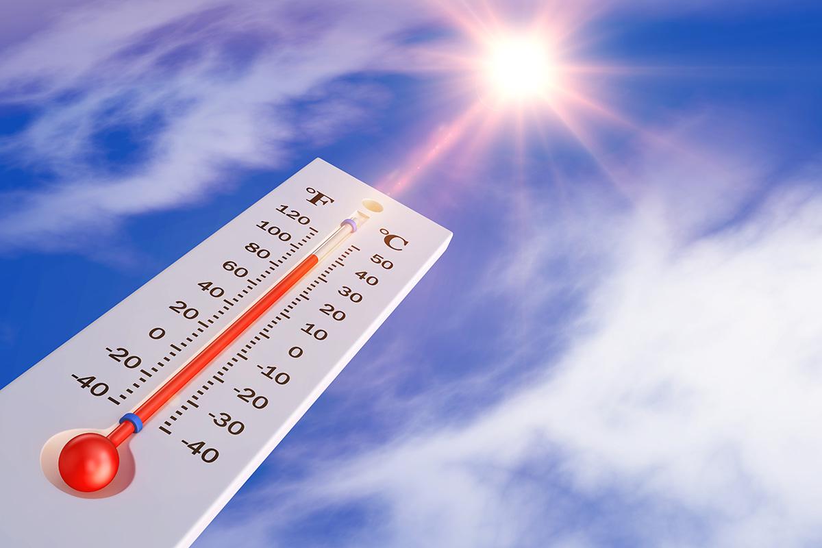 Eestisse on saabumas tõeline kuumalaine, nädalavahetusel võib kerkida kraadiklaas üle 30 kraadi