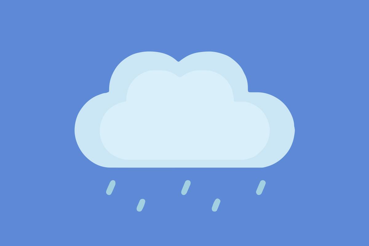 Tänane, esmaspäeva, 8. juuni ilm